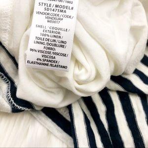 Splendid Dresses - Margherita Missoni Splendid Striped Cami Dress